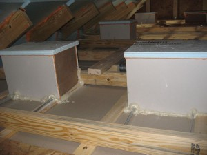 Air Tight Drywall Hanging Drywall That Can Make A