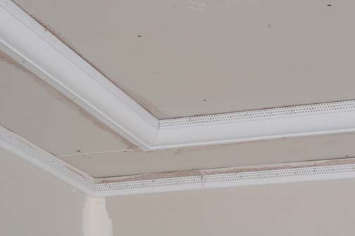 From Modest To Elegant This Is Drywall